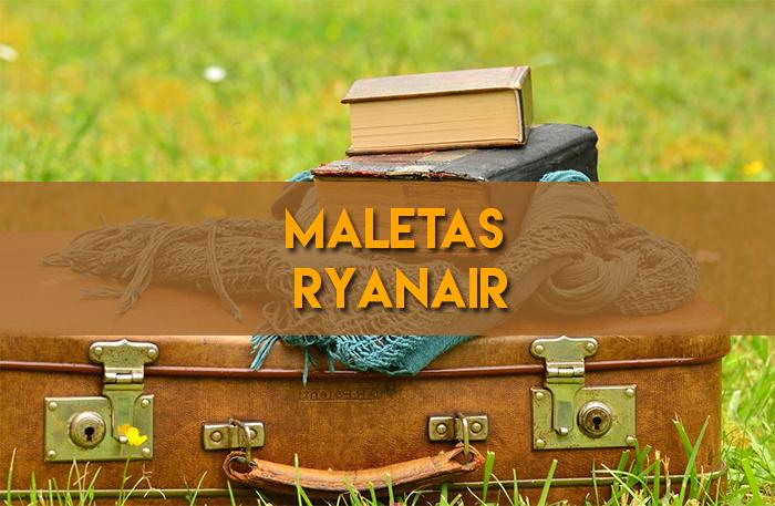 Maletas Ryanair